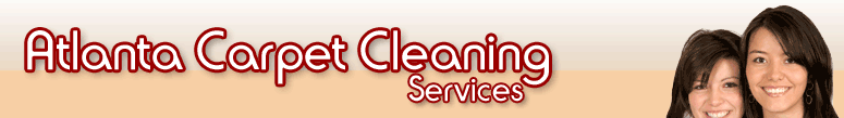 Atlanta Carpet Cleaning Service